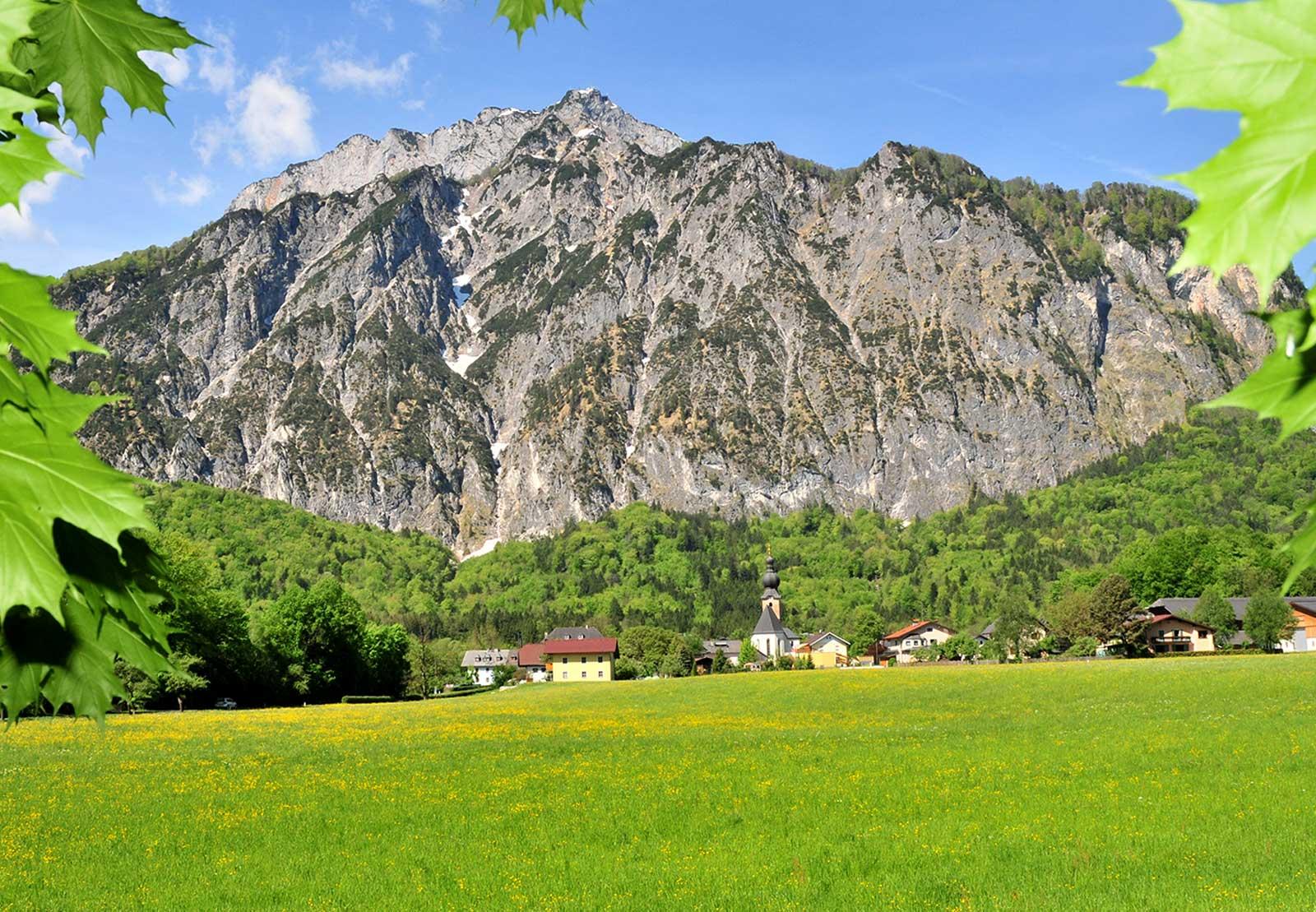 Salzburg dintorni - Alberghi interno a Salisburgo
