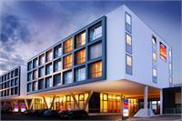 Star Inn Hotel Salzburg Airport-Messe