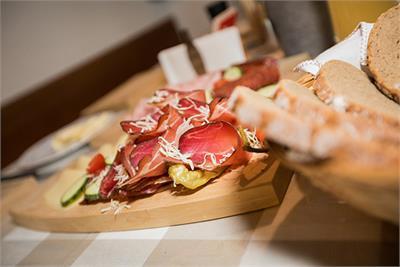 Kulinarik & Shoppen