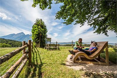 Salzburger Umgebungsorte in 48 Stunden